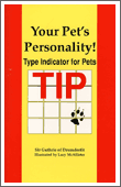Your Pet's Personality: Type Indicator for Pets