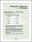 Valuing All Preferences