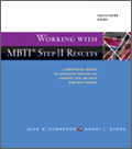 Working with MBTI® Step II Results